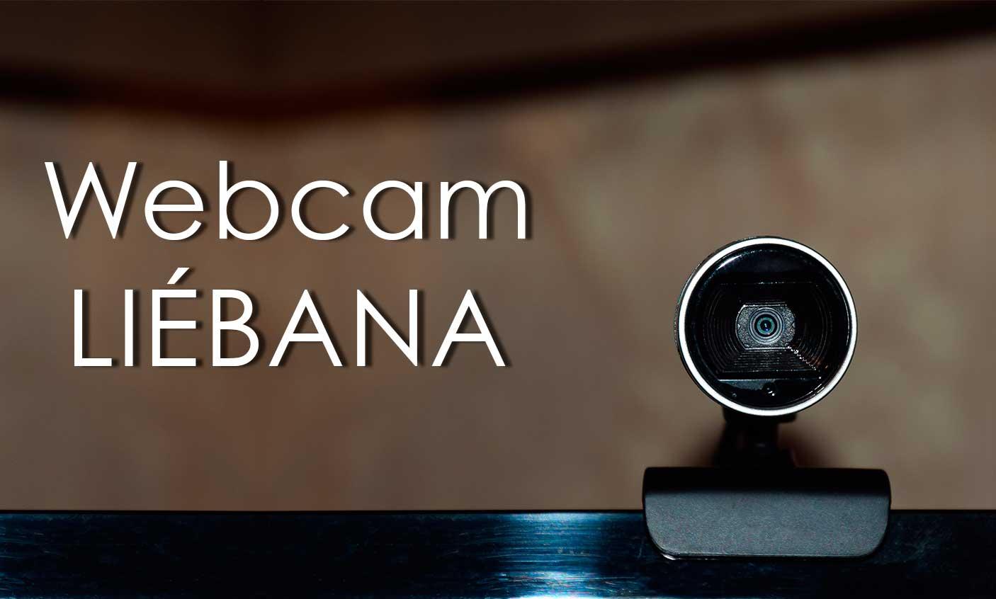webcam Liebana