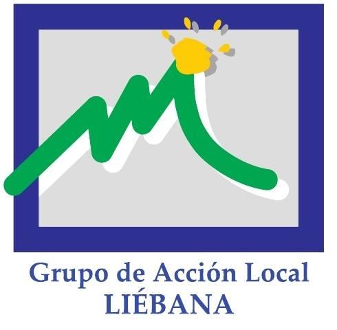 Grupo de Acción Local Liébana Mobile Retina Logo
