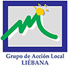 Grupo de Acción Local Liébana Mobile Logo